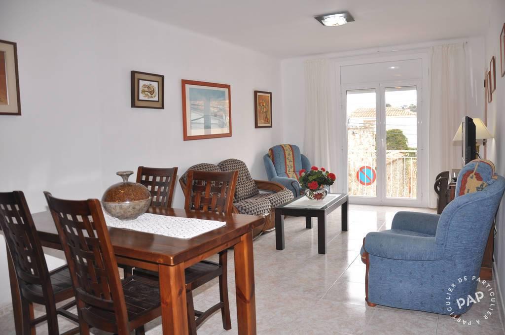 Appartement Llansa/Costa Brava