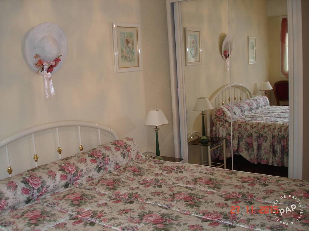 Appartement Royan Le Parc