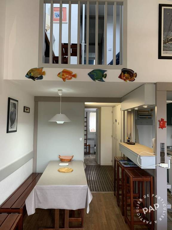 Appartement   Arzon
