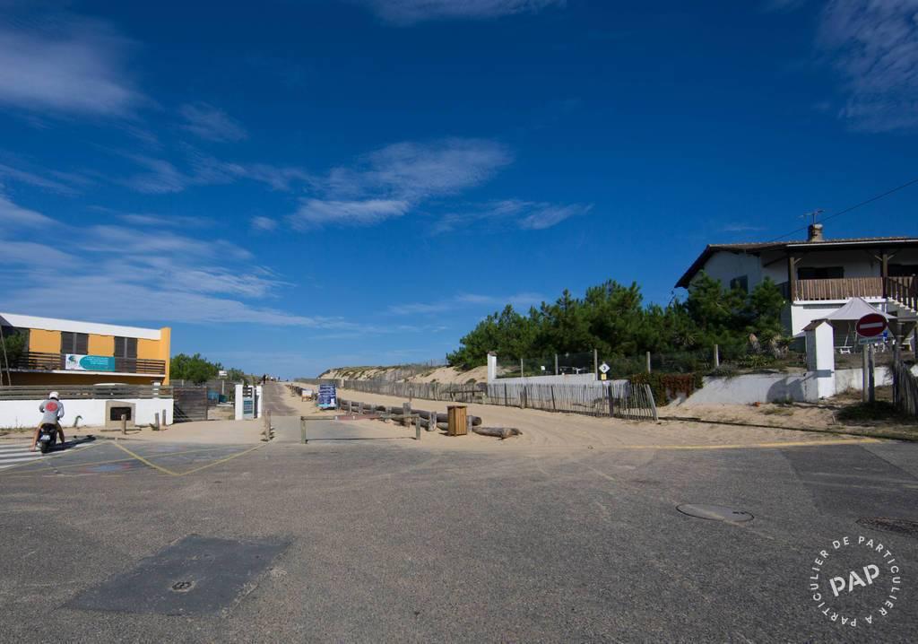 Immobilier Cap-Ferret