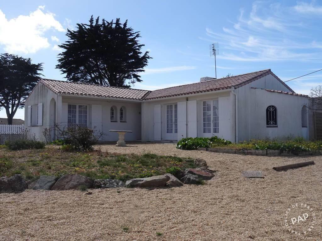 Saint Hilaire De Riez