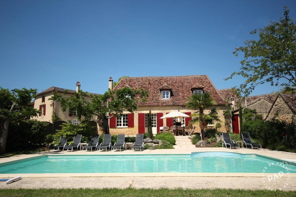 Entre Sarlat Et Bergerac - dès 315 euros par semaine - 70 personnes