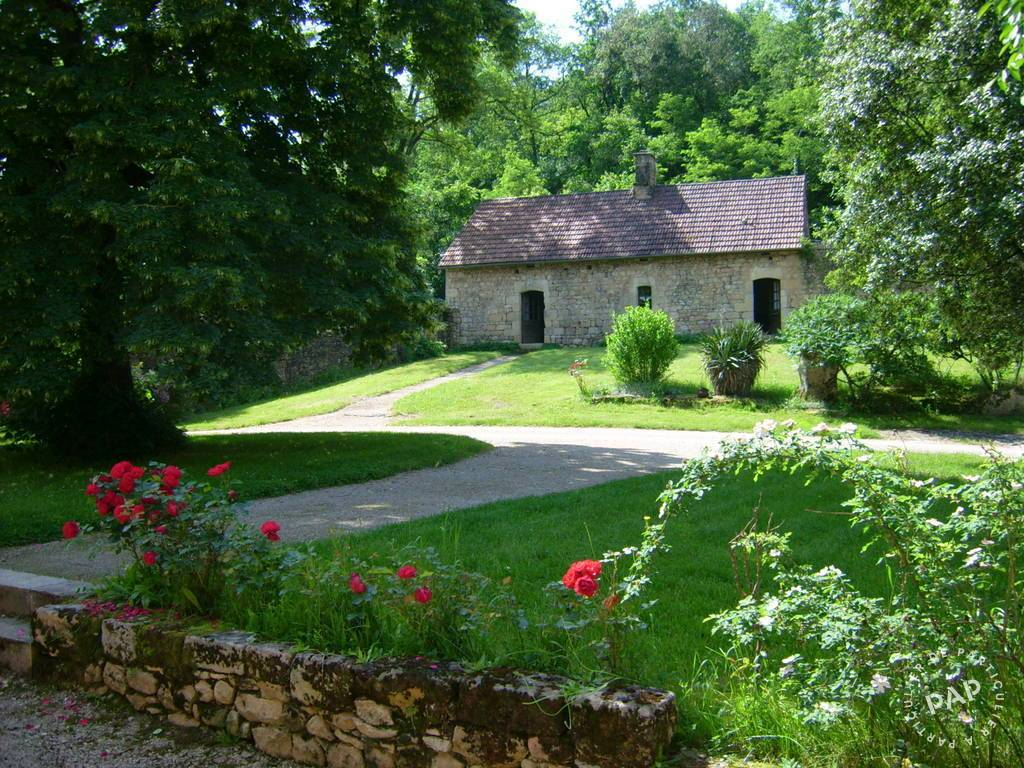 Maison Sainte Mondane - Sarlat