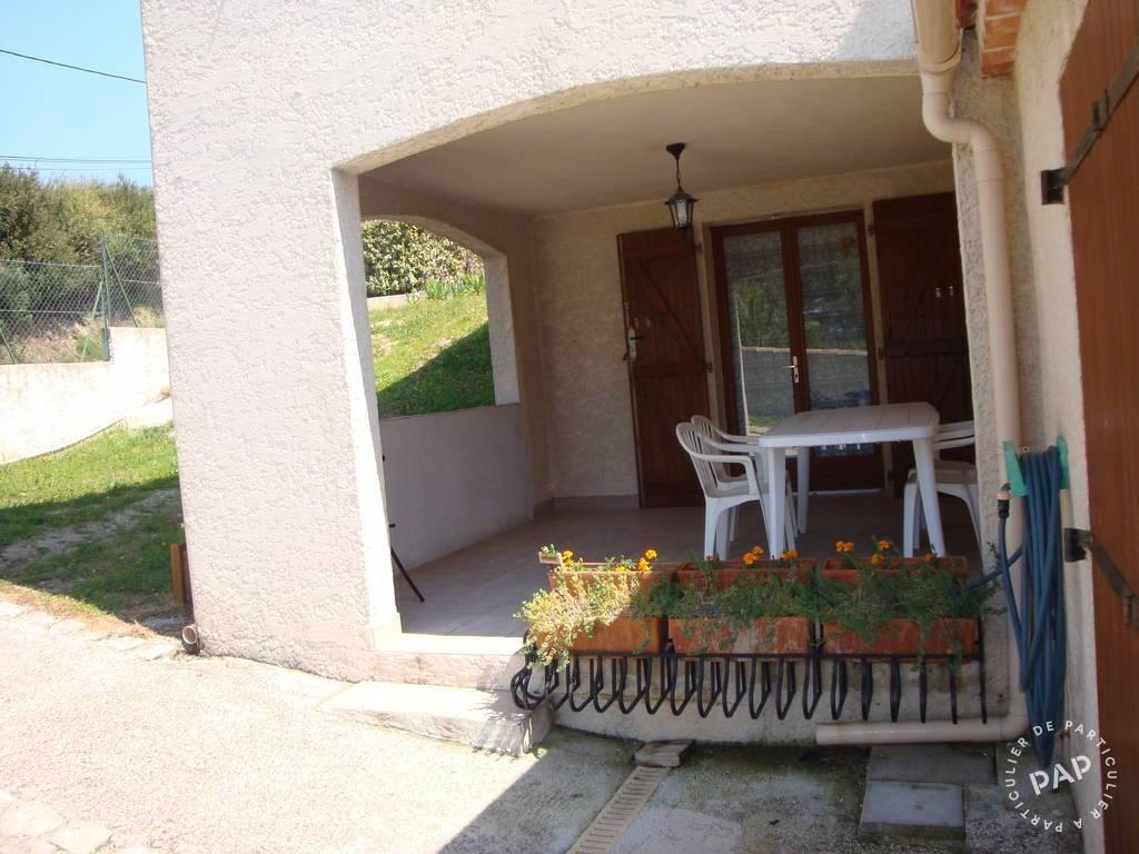 Appartement Saint-Cyr-Sur-Mer