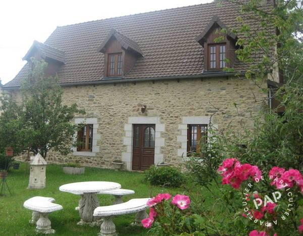 Location maison particulier auvergne particulier pap for Auvergne location maison