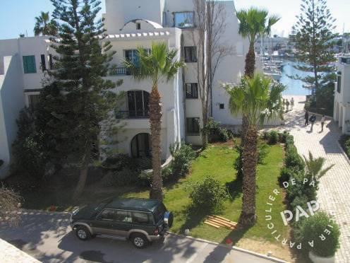 Port El Kantaoui - 5 personnes