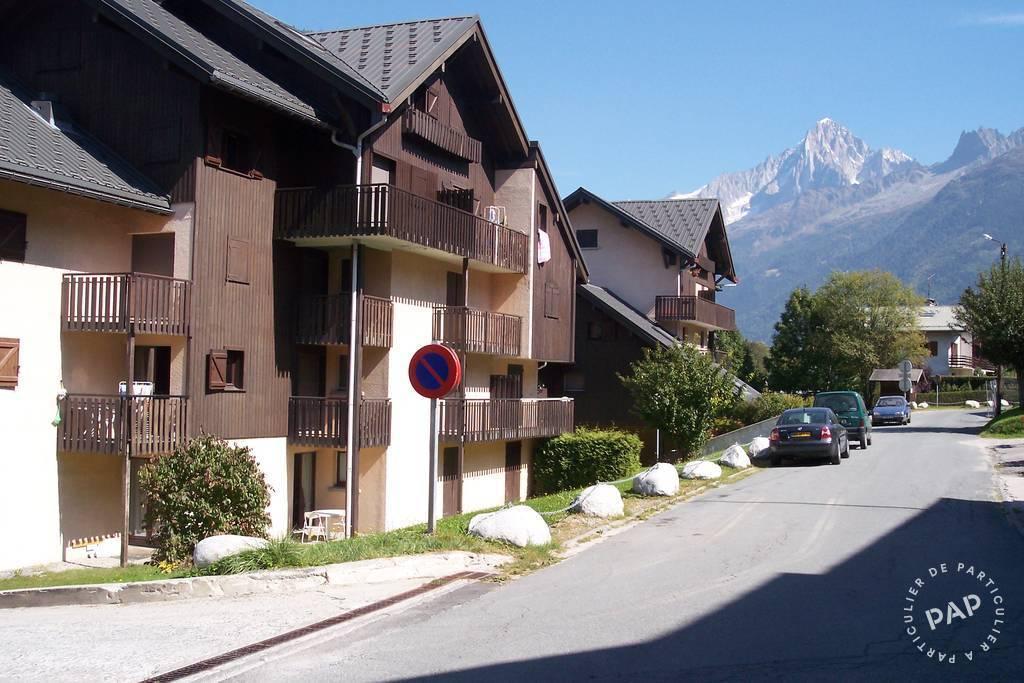 Chamonix - Les Houches - dès 200euros par semaine - 4personnes