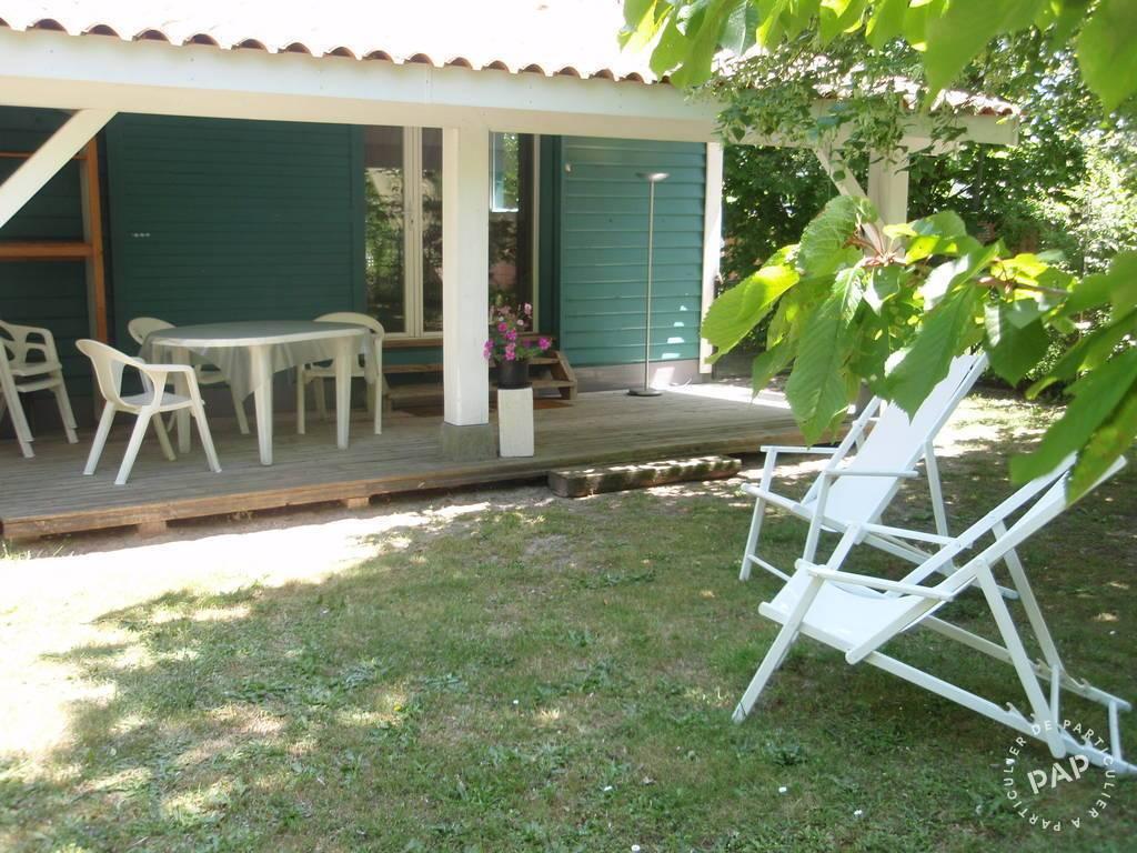 Maison Lege Cap-Ferret