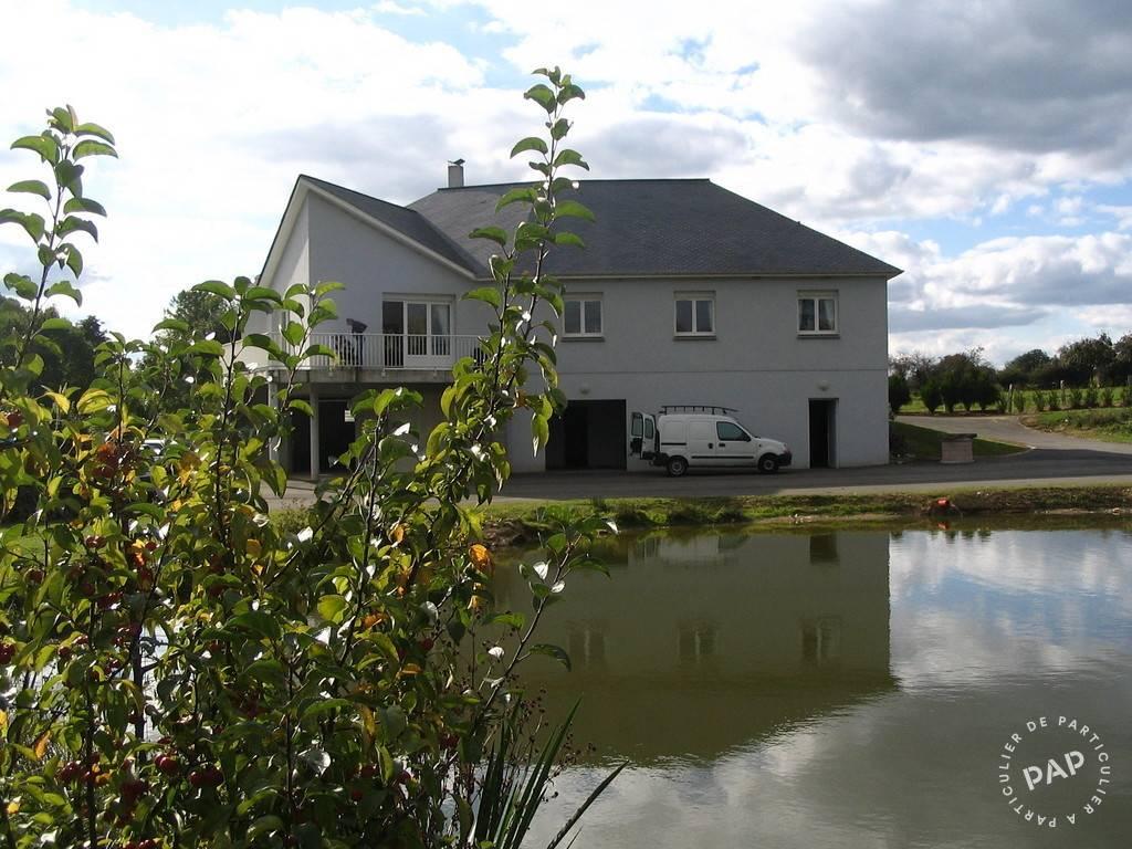 Maison 50 Km Rouen