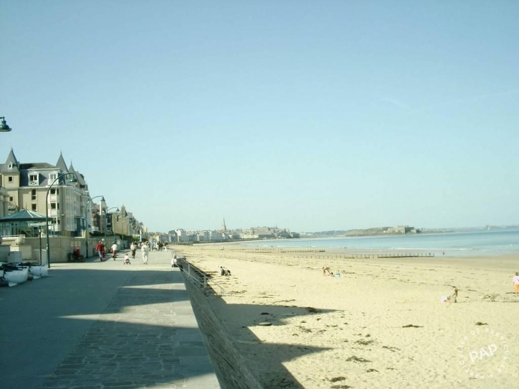 Saint-malo - dès 430 euros par semaine - 4 personnes
