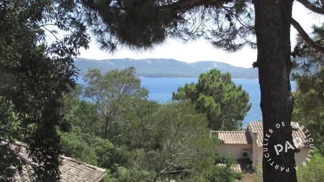 Porto-vecchio - dès 1.500 euros par semaine - 6 personnes