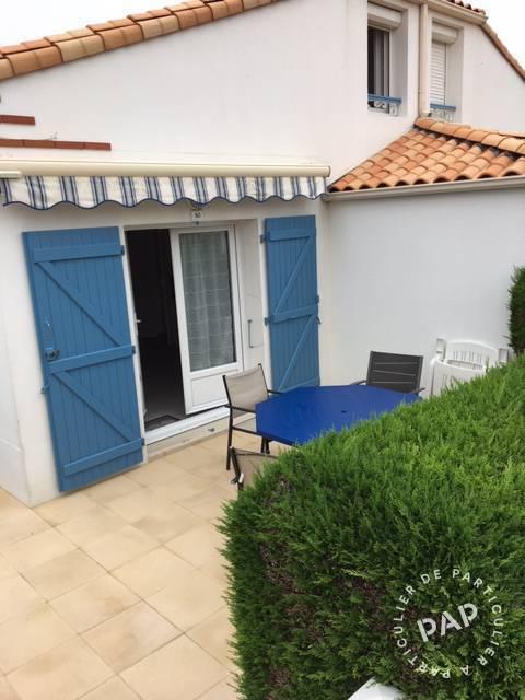 location maison la faute sur mer 85460 toutes les annonces de location de maisons pour les. Black Bedroom Furniture Sets. Home Design Ideas