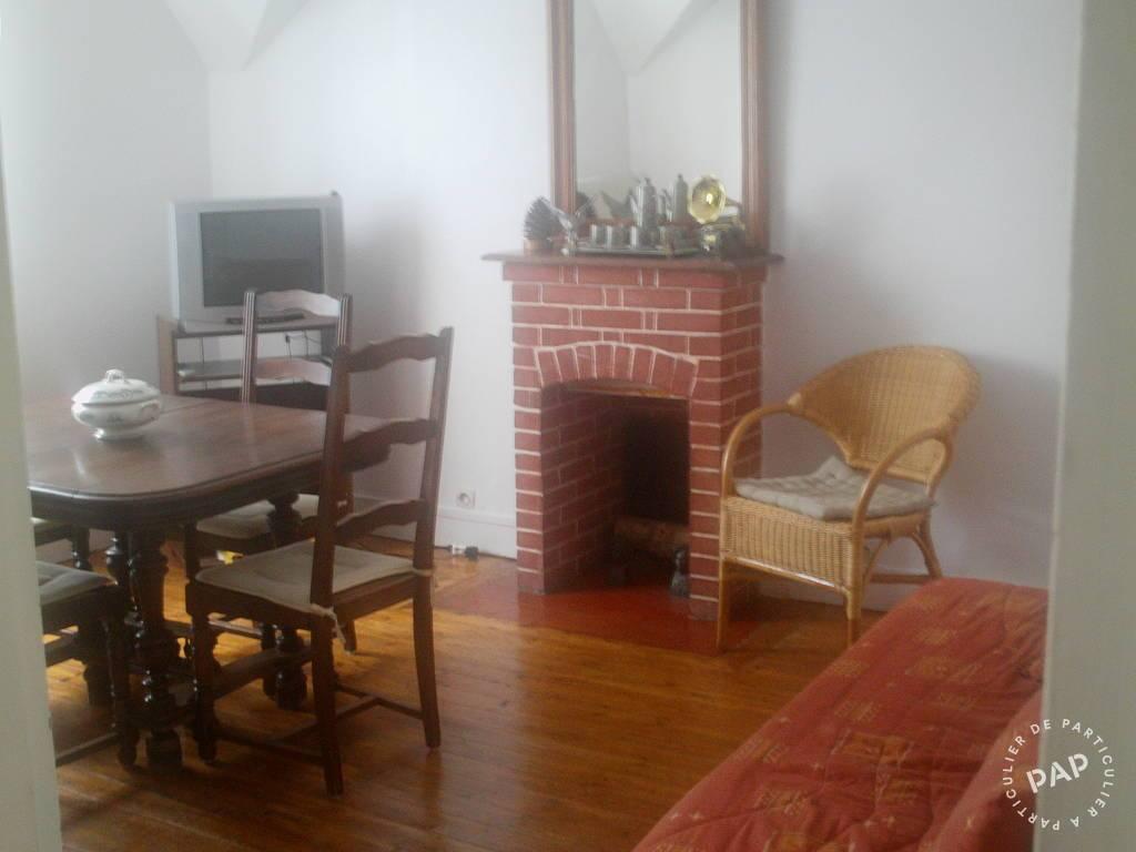 Appartement Merville Franceville