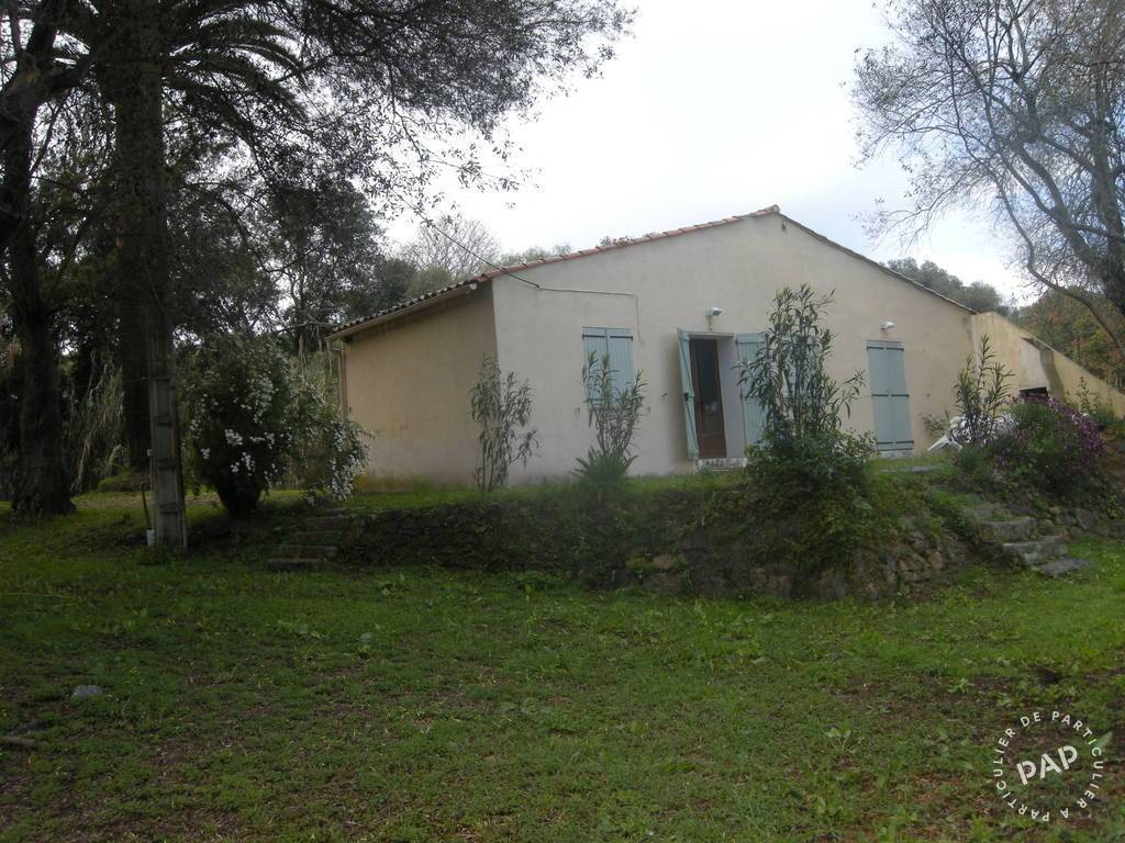 location maison ajaccio 5 personnes d s 700 euros par