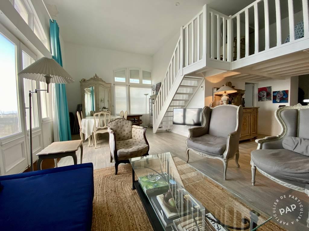 location appartement le touquet paris plage 6 personnes ref 20460696 particulier pap vacances. Black Bedroom Furniture Sets. Home Design Ideas