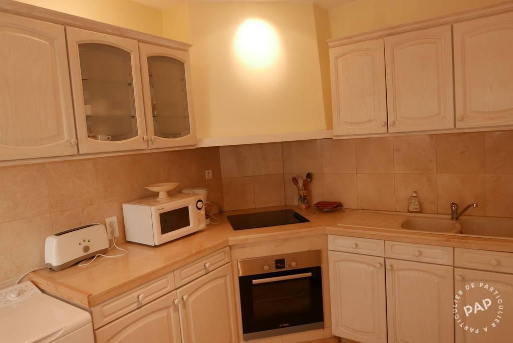 location appartement saint aygulf frejus 4 personnes d s 255 euros par semaine ref. Black Bedroom Furniture Sets. Home Design Ideas