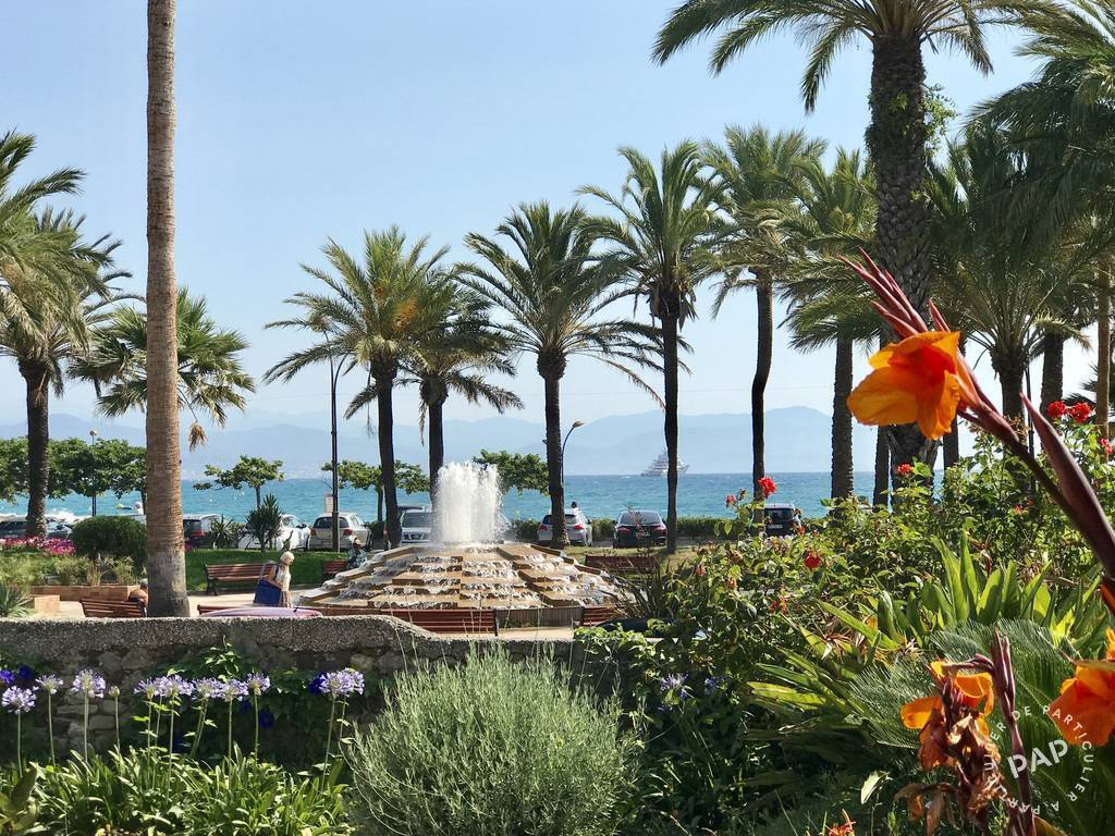 Location maison cap d 39 antibes juan les pins 10 personnes for Antibes location maison