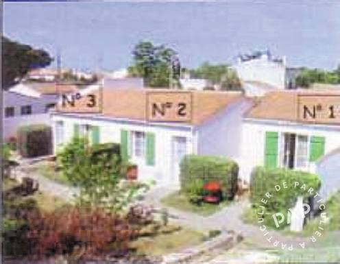 immobilier  Ile De Re