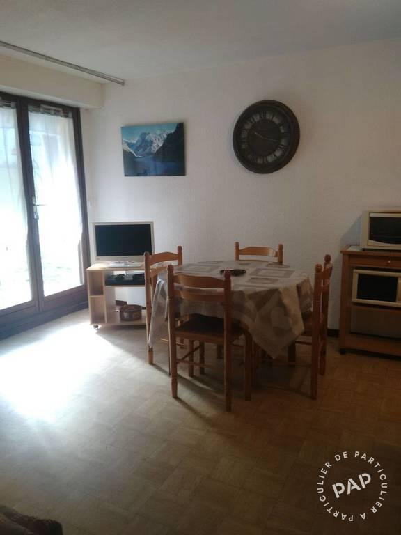 immobilier  Chamonix - Les Houches