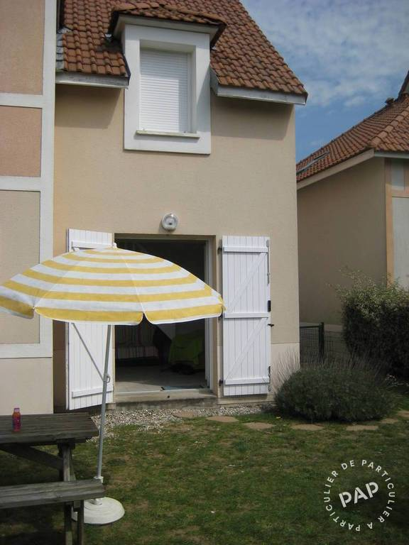 immobilier  Ste Cecile/camiers