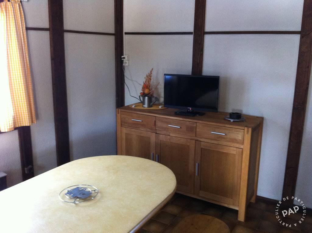 Maison Osmanville