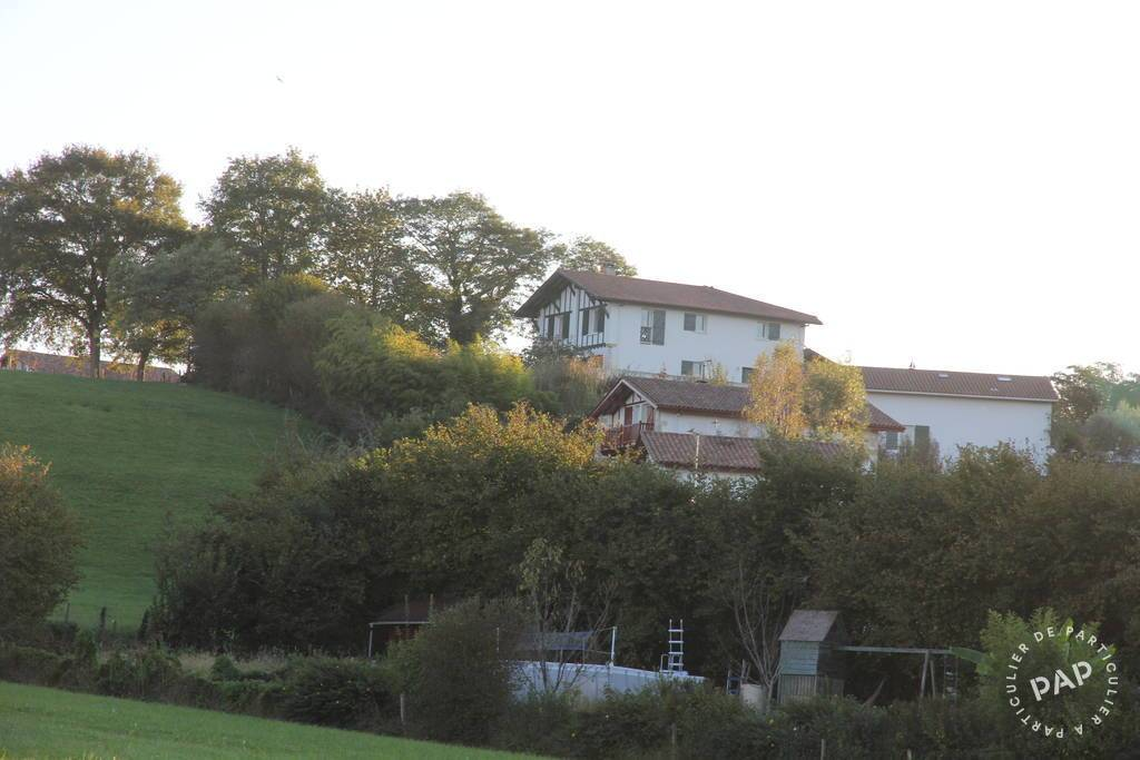 Maison Ahetze