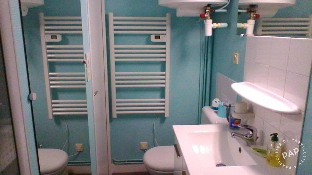 location maison royan 4 personnes d s 270 euros par. Black Bedroom Furniture Sets. Home Design Ideas