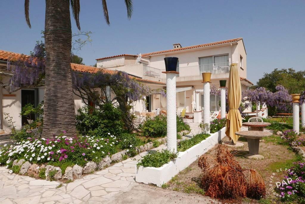 Appartement Saint Aygulf-Frejus