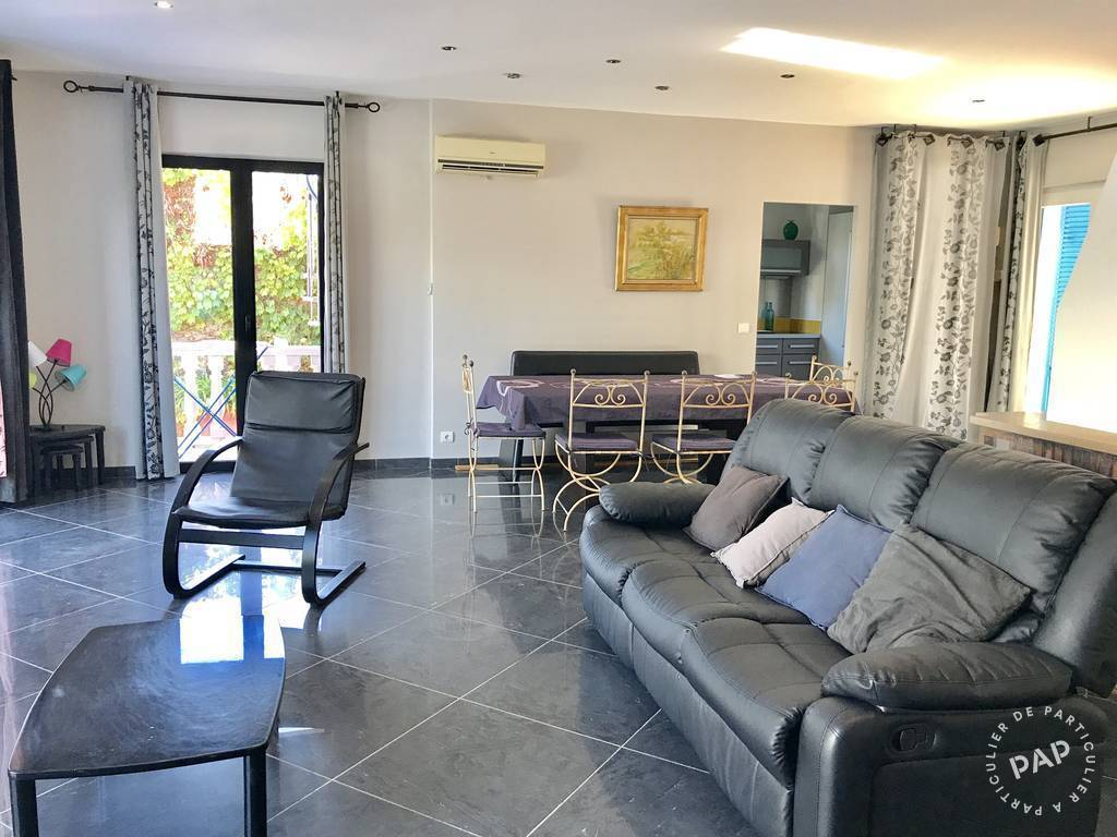 Maison   Cap D'antibes, Juan Les Pins