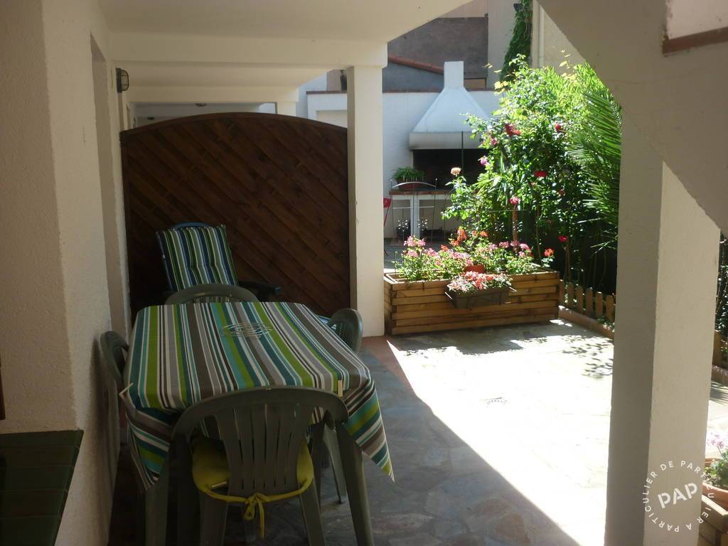 Immobilier Cerbere