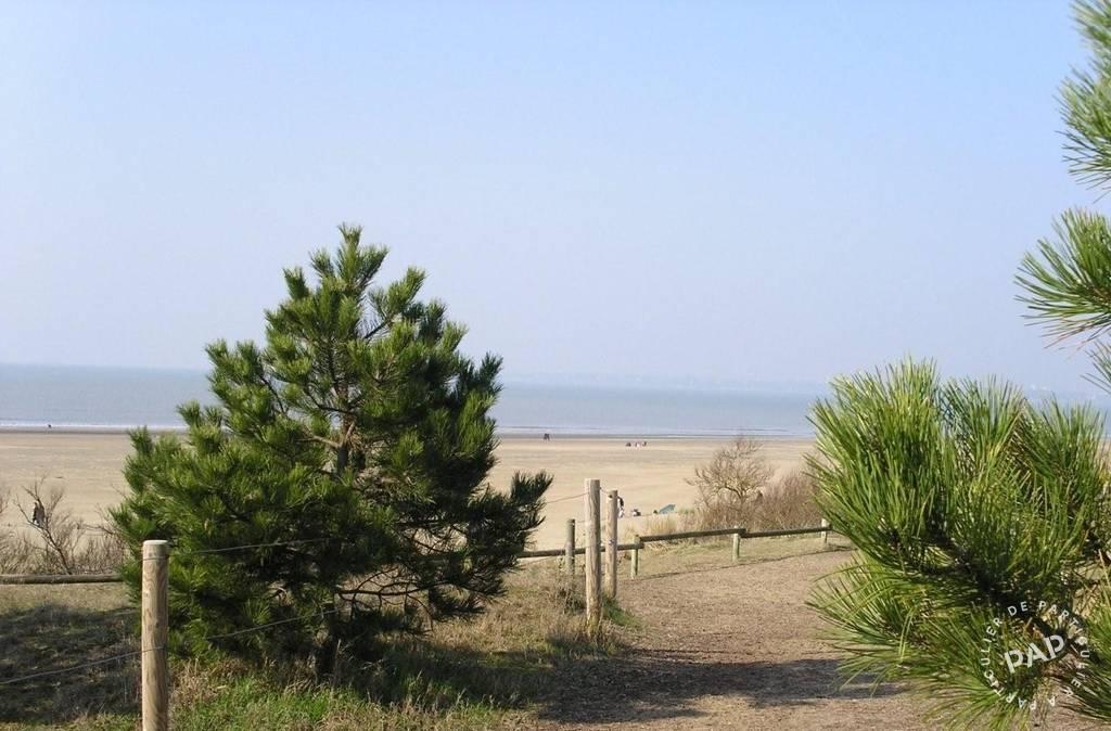 Saint-brevin L'ocean - dès 160 euros par semaine - 4 personnes