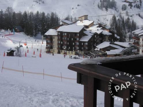 La Plagne Village - 4personnes