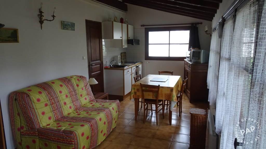 Location appartement hendaye 2 personnes d s 250 euros par for Location garage hendaye