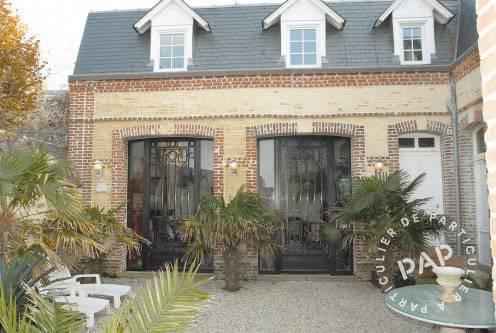 Maison Entre Deauville Et Honfleur