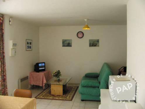 Appartement Jullouville