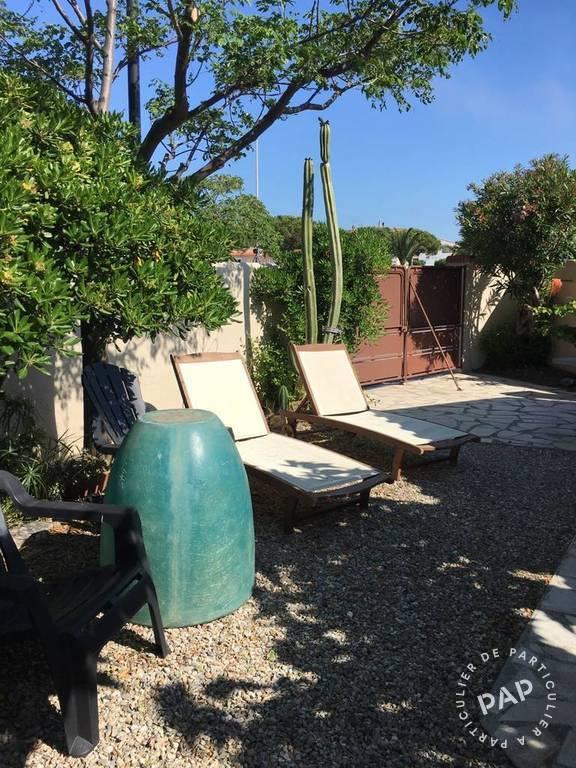 Maison Saint-Cyprien Plage