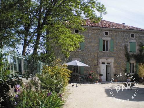 Gîte Grospierres