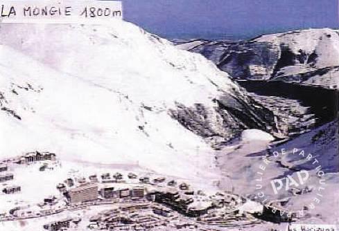 immobilier  La Mongie, Bagneres De Bigorre