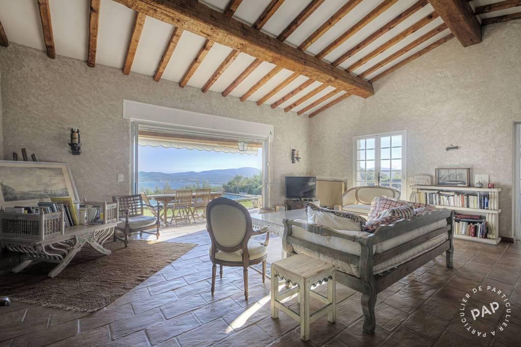 immobilier  Beauvallon - Saint-Tropez