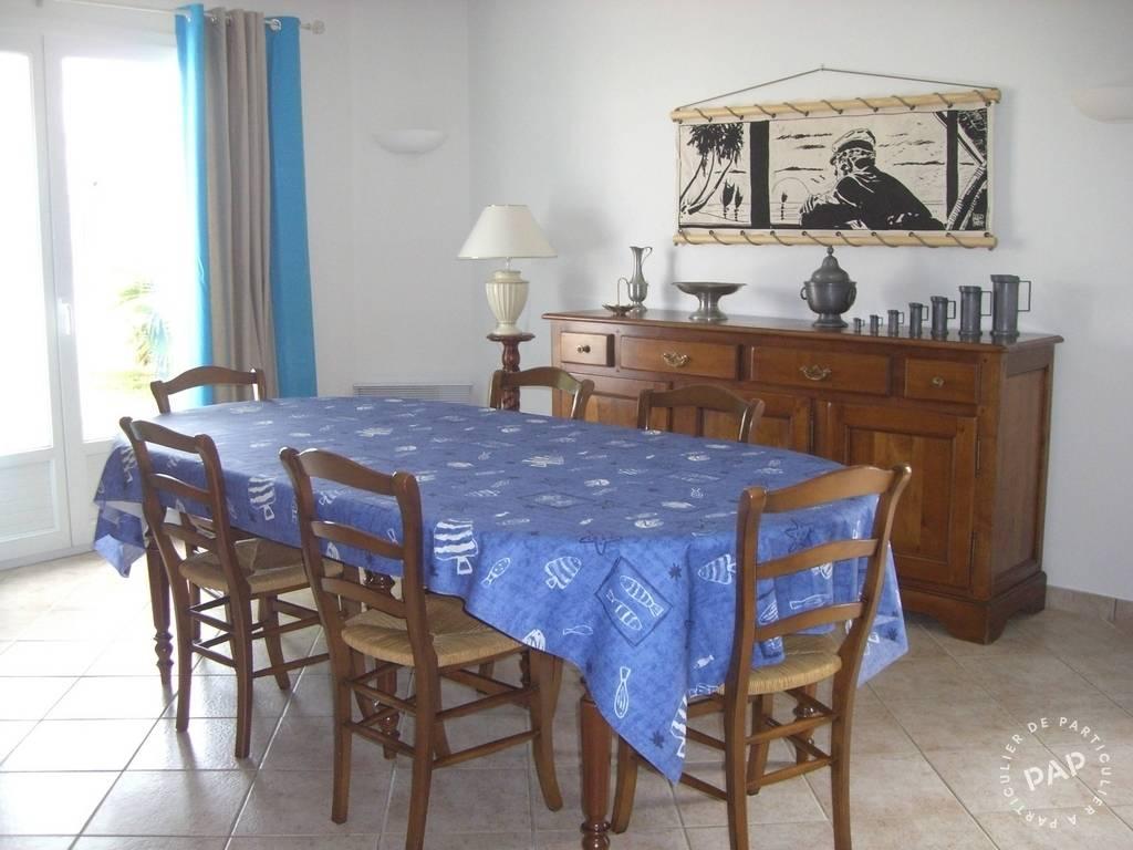 immobilier  La Faute Sur Mer
