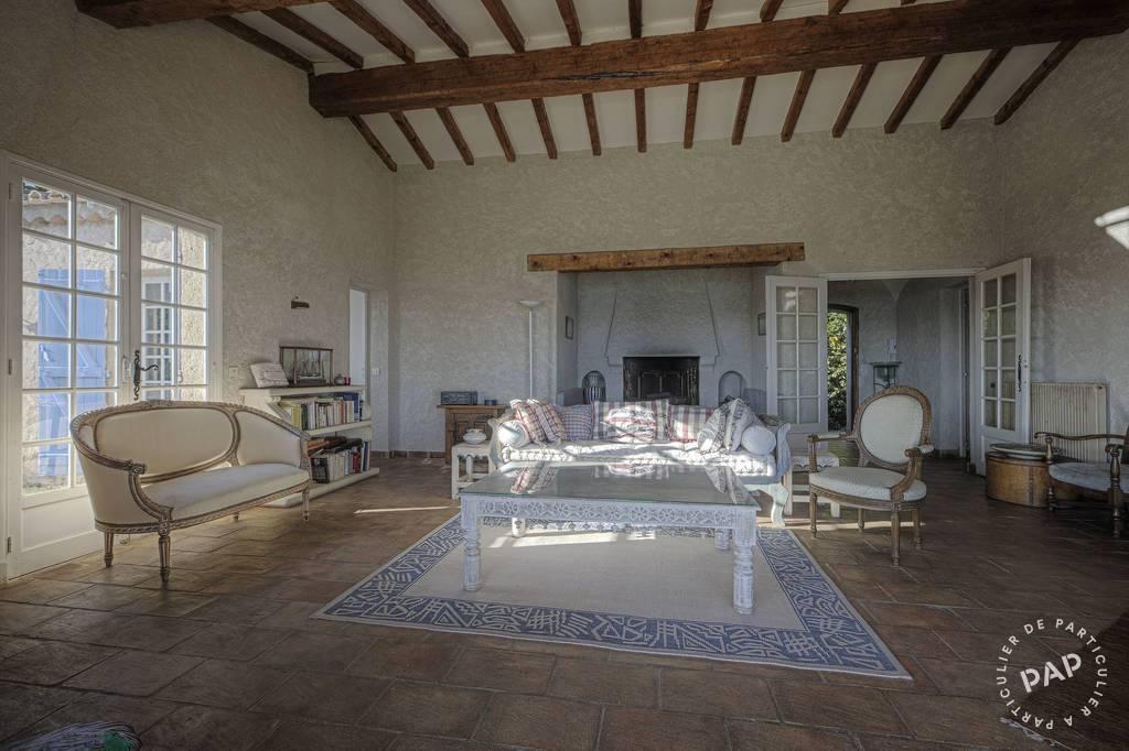 Maison Beauvallon - Saint-Tropez