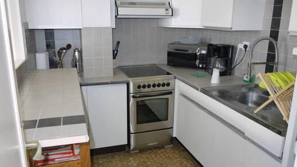 Location appartement royan 4 personnes ref 204709291 for Appartement bordeaux pap