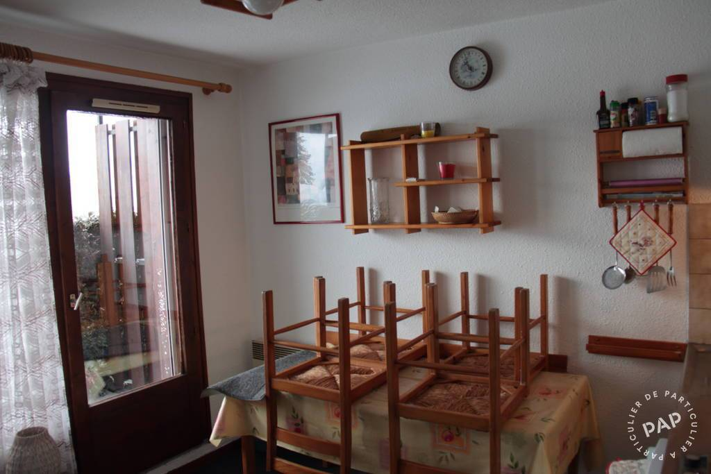 Appartement Le Bettex