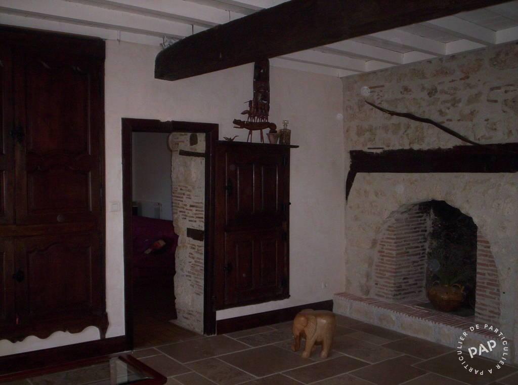 Maison   St Antoine De Ficalba