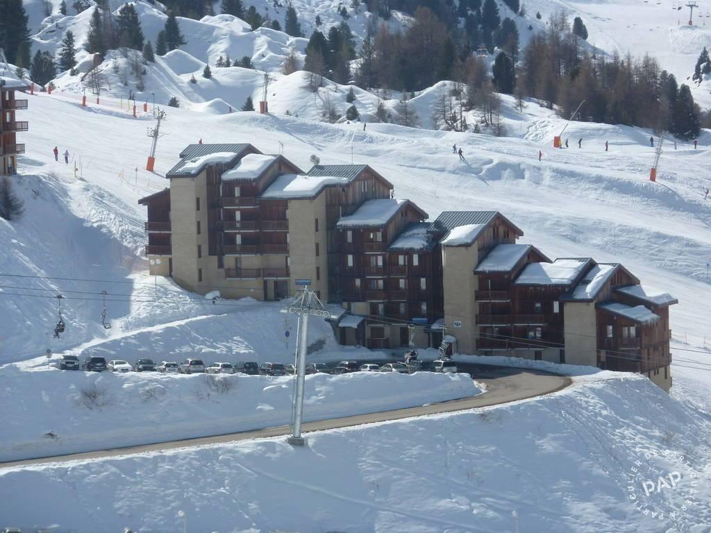 La Plagne Village