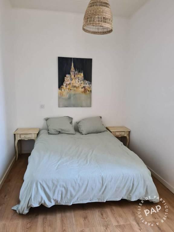Immobilier Saint-Michel-En-L'herm