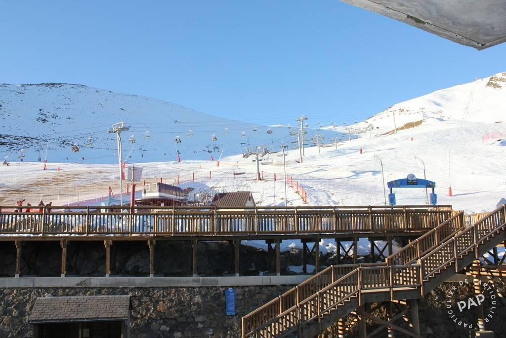 Saint-lary-pla-d'adet - dès 300 euros par semaine - 5 personnes