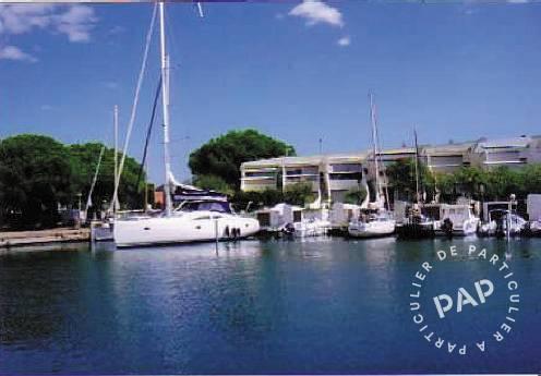Port Camargue - 8personnes