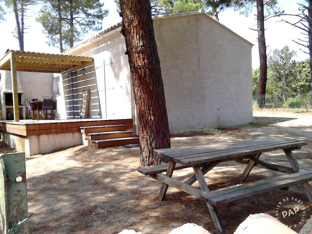 St Cyprien Lecci - dès 350 euros par semaine - 5 personnes