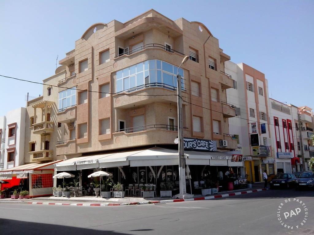 Agadir - dès 200 euros par semaine - 5 personnes